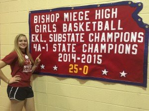Madeline amd the Banner